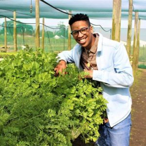 Through journalism, Food For Mzansi journalist Duncan Masiwa has impacted the lives of thousands of people, some whom he has never physically met before.