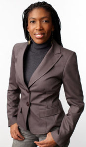 Nkepile Mabuse is currently a Jozi-based anchor with CCN. Photo: CNN